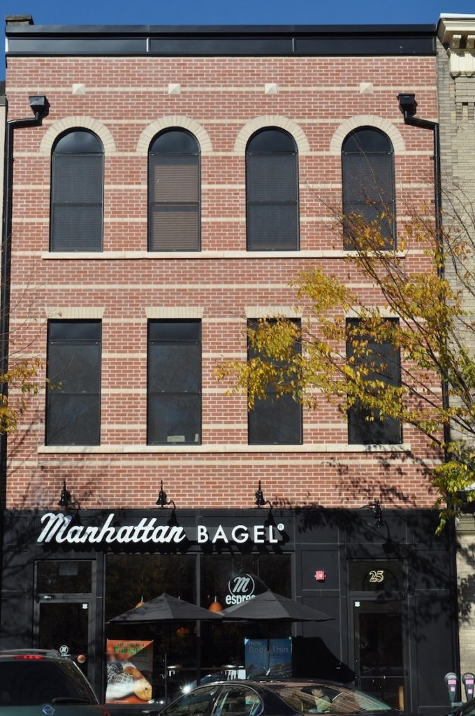 25 Union Place