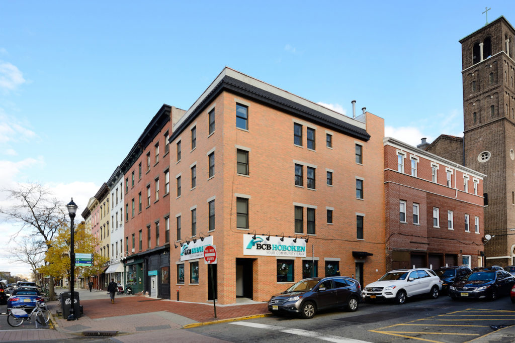 401-403 Washington Street View 1